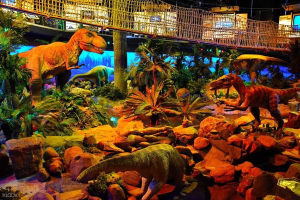 Petrosains Discovery Centre