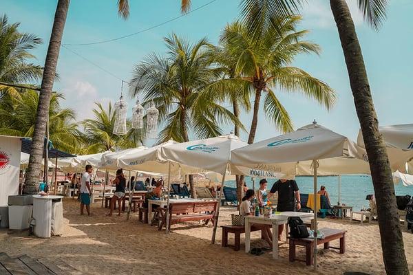 Coastes-Beach