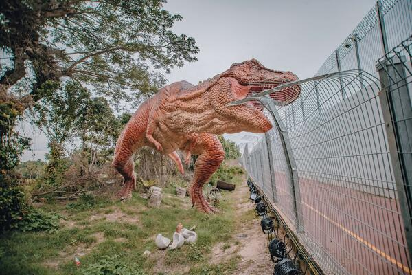 Jurassic Mile Singapore-1