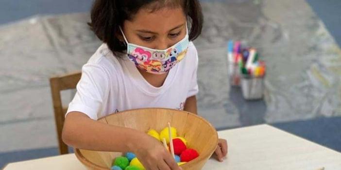 white lodge enrichment classes for preschoolers