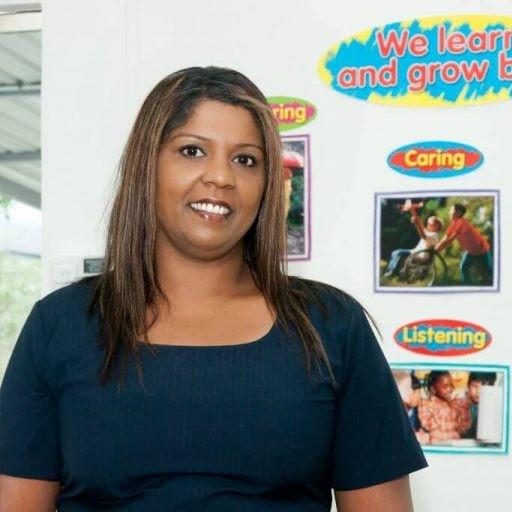 Jayne Nadarajoo