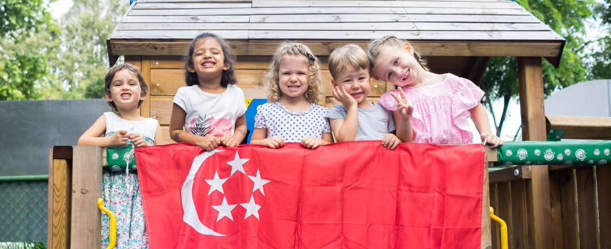The Many Benefits Of Moving To Singapore With Children