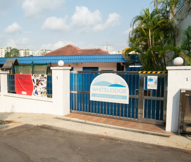 Upper Bukit Timah 4