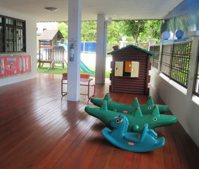 Upper Bukit Timah 6